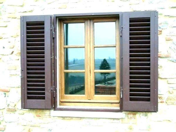 Home & Office Improvement - Exterior Shutter