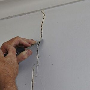 Wall Patching