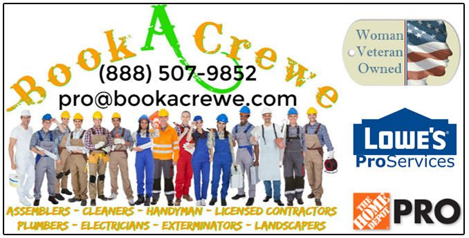 Residential & Commercial Contractors - Team
