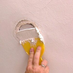 Home & Office Improvement - Ceiling Patching