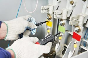 Residential & Commercial Contractors - Electrical