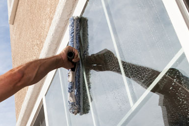 Home & Office Improvement - Window Cleaning