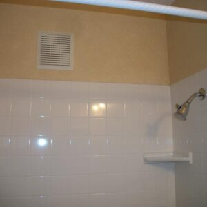 Bathroom Fan Replacement