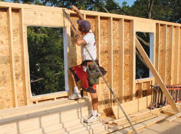 Carpentry Framing
