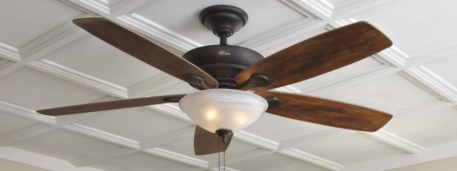 Ceiling Fan Installation: All That You Need to Know
