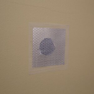 Drywall/Sheetrock Patching