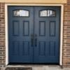 Exterior Door Installation