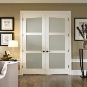 Interior Door Installation