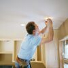Ceiling Lights Repair