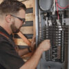 Electric PaneI Installation