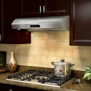 Range Hood Replacement