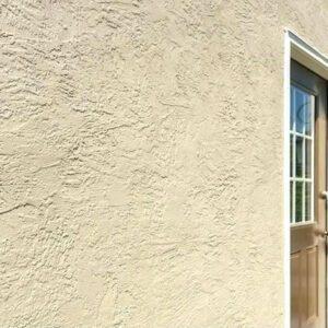 Stucco Installation