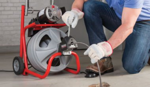 DIY Drain Cleaning is a Bad Idea