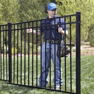 Fencing/Railing Projects