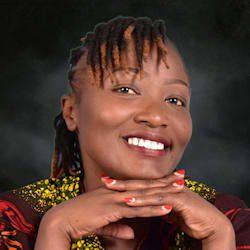 Vickie Gituku Author for BookACrewe Blogs