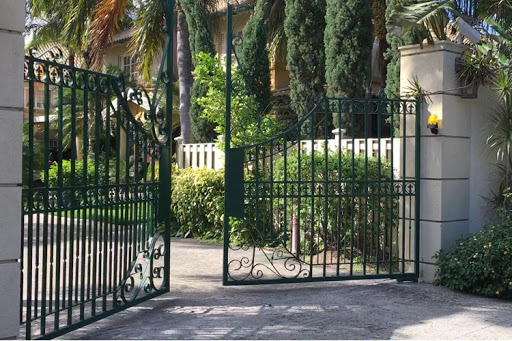 Labor to install Gate Opener