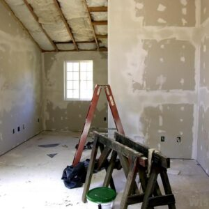 Drywall / Sheetrock Installation