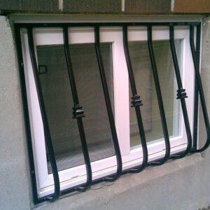 Security Window Guards