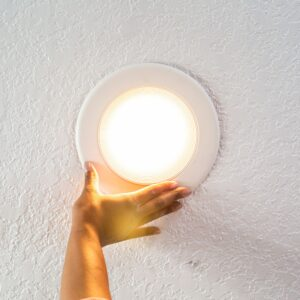 Recessed Lighting Replacement