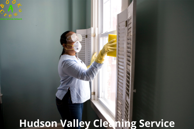 Hudson Valley Cleaning Service