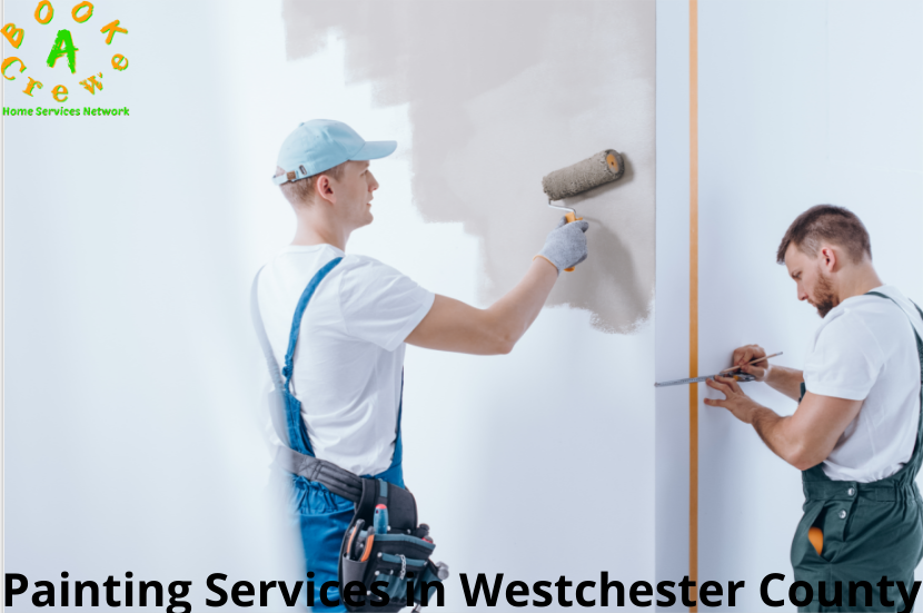 Painting Services in Westchester County